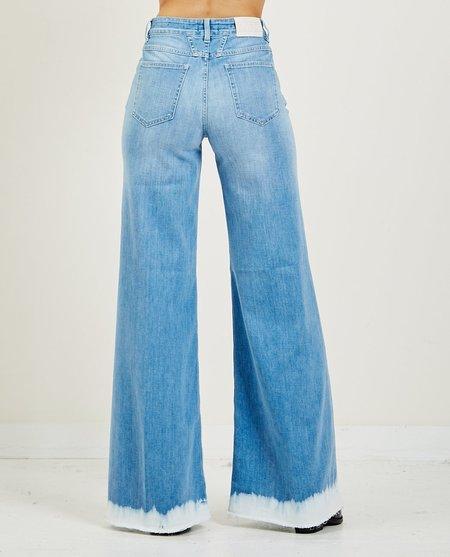 Closed Glow Up Jean - Medium