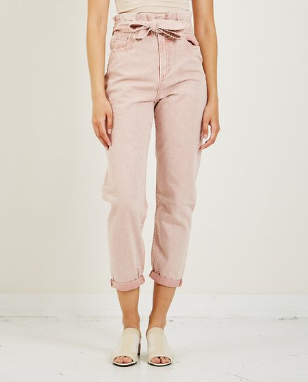 Joe's Jeans The Brinkley Jeans - Hush Pink