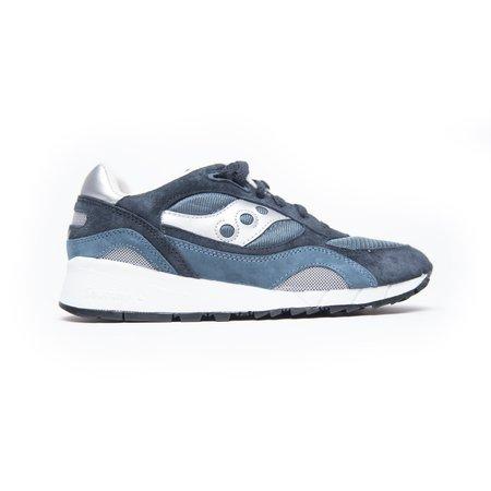 Saucony Shadow 6000 Sneakers - Navy