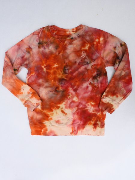 unisex Myrtle x These Hands Are Made of Gold No. 10 Sweatshirt - multi