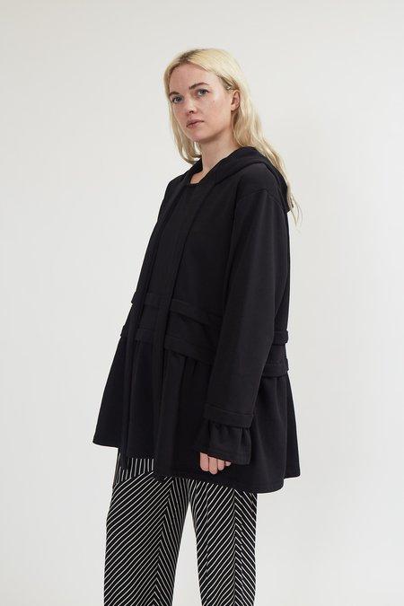 MM6 Maison Margiela Ruffled Sweatshirt