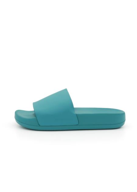 Brandblack Women's Kashiba-Lux Slides shoes - Green