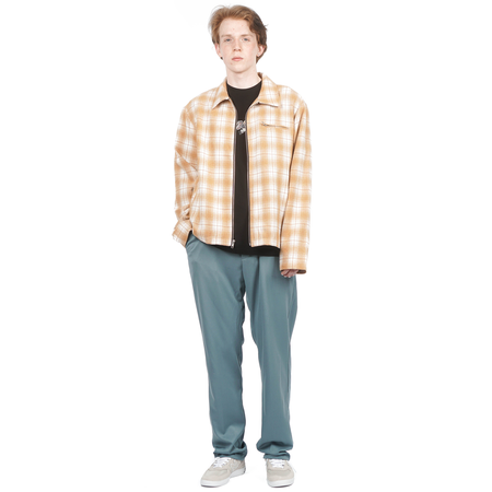 Noon Goons ANDERSON JACKET - LIGHT BROWN