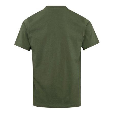 Kenzo Classic Tiger T-Shirt - Olive