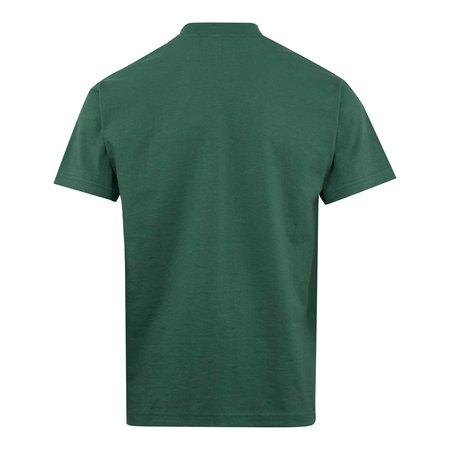 Parlez Konsort T-Shirt - Olive