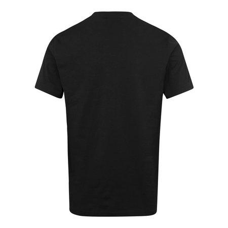 J Lindeberg Silo Logo T-Shirt - Black