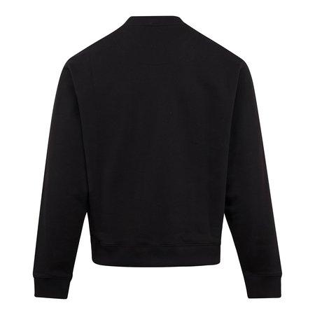 Kenzo Classic Tiger Crewneck Sweatshirt - Black