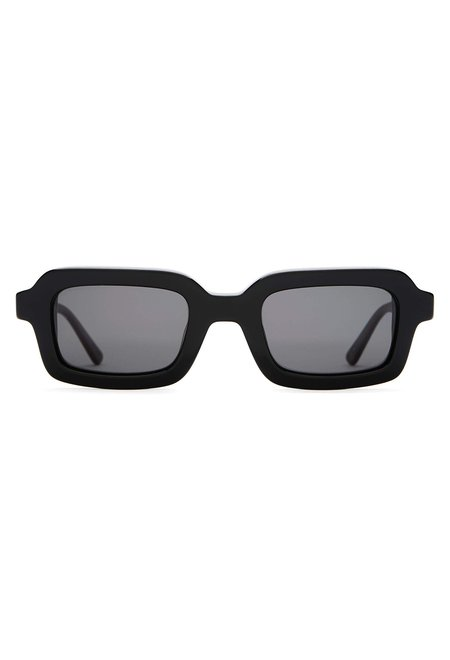 Crap Eyewear The Lucid Blur Polarized sunglasses - Black
