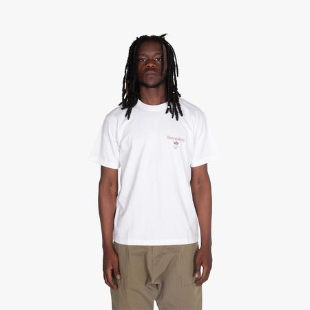 Liberaiders Maw T-shirt - White