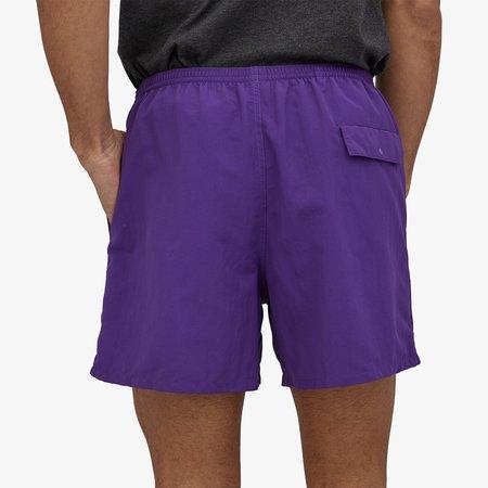 "Patagonia 5"" Baggies™ Shorts - Purple"