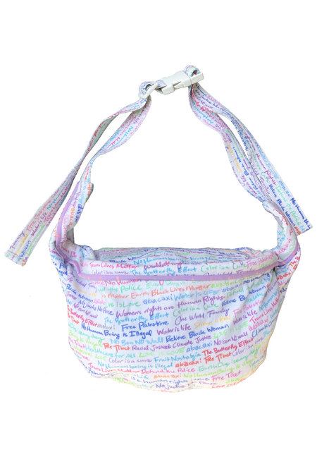 Abacaxi Fanny Pack - Fight The System
