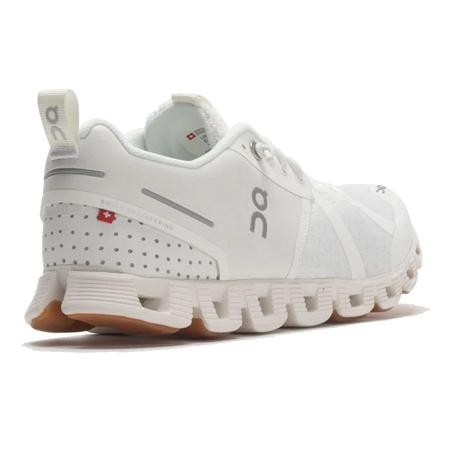 ON Running Cloud Terry SHOES - White