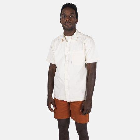 Topo Designs Route Shirt - Natural