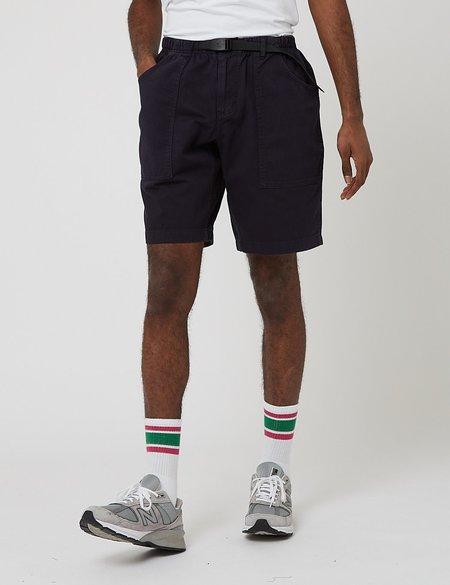 Gramicci Mountain Shorts - Navy Blue