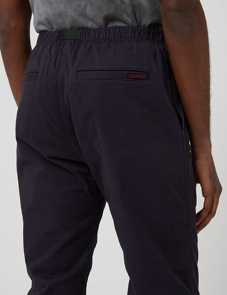 Gramicci Regular Fit NN-Pants - Double Navy Blue