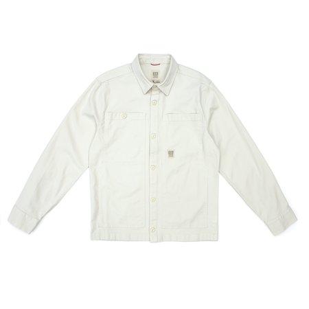 Topo Designs Dirt Jacket - Natural