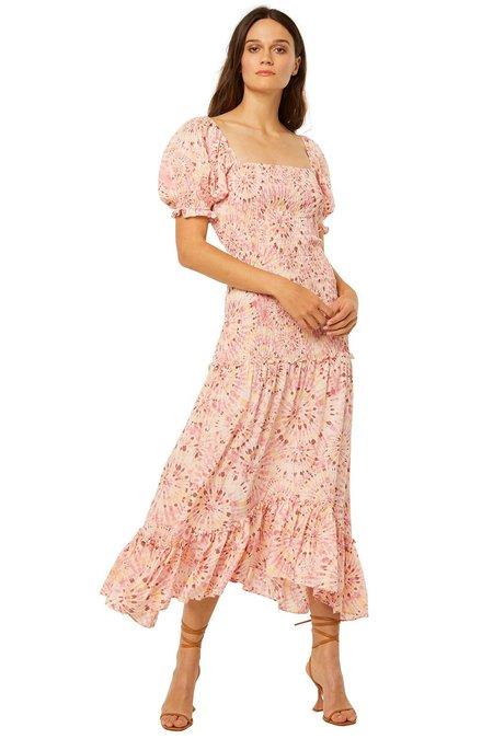 Misa Los Angeles Gemma Dress