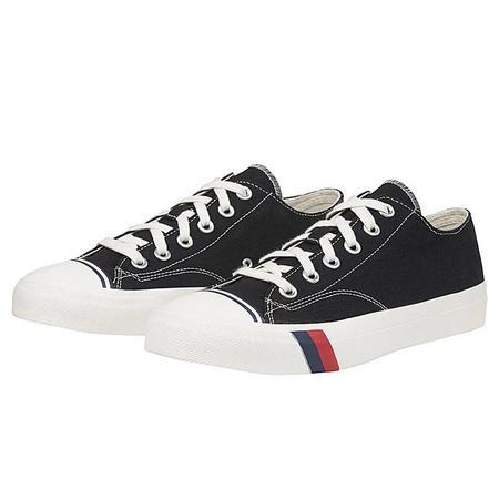 Keds Royal Lo Shoes - Black