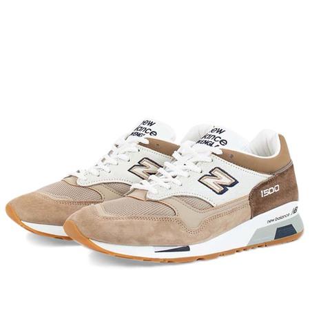 New Balance m1500sds shoes - Sand