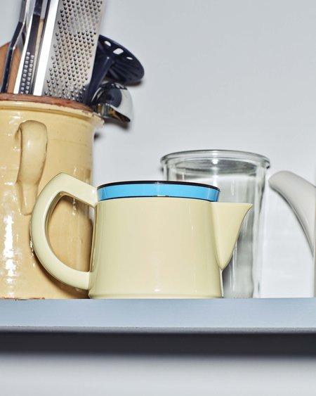 HAY Coffee S Coffee Maker - Light Yellow