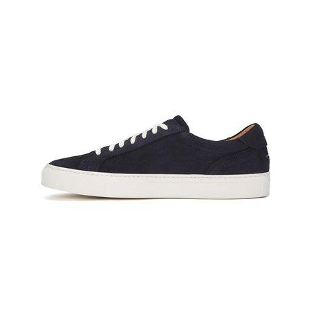 Unseen Footwear Helier Suede sneakers - Navy