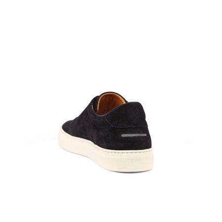 Unseen Footwear Saviour Suede sneakers - Navy