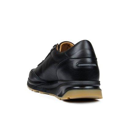 Unseen Footwear Trinity Leather sneakers - Tonal Black