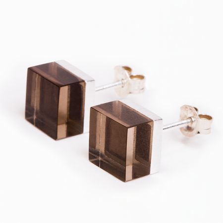 MING YU WANG CUBIC Earrings