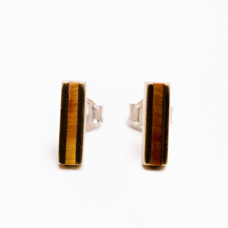 MING YU WANG LINE Earrings