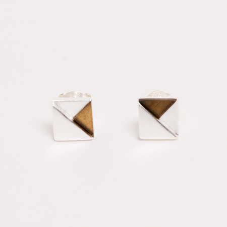MING YU WANG CHIP Earrings