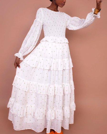 Meadows Rosa Maxi Dress - Daisy