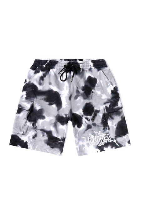 The Hundreds Sound Cloud Shorts - Black