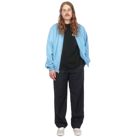 Noon Goons JOURNAL JACKET - BABY BLUE