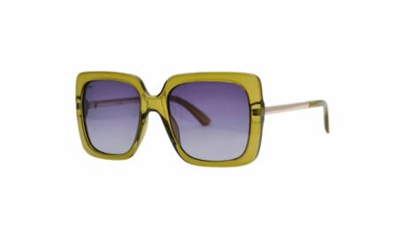 Reality Eyewear Azur Sunglasses - Olive