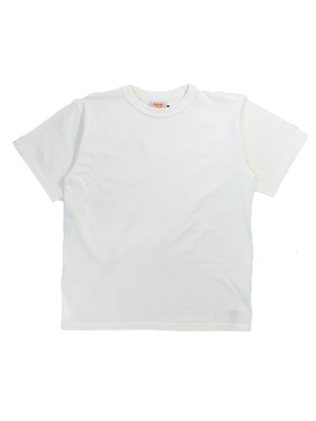 Sunray Sportswear Makaha SS Tee - Off White