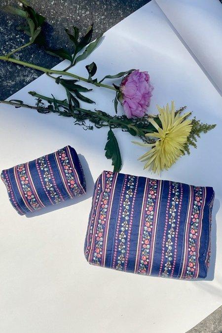 Cloak & Dagger Small Beauty Bag - La Fleur