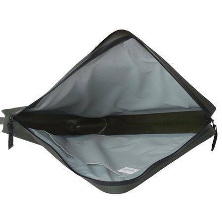 Snow Peak Water Resistant Laptop Case - Olive