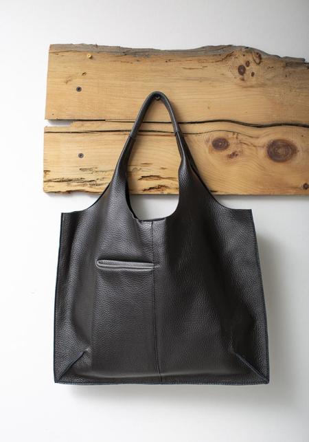 Spazioif Sacchitedda Bag - Black