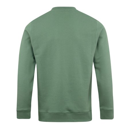 Norse Projects Vagn Classic Crew Sweat - Green