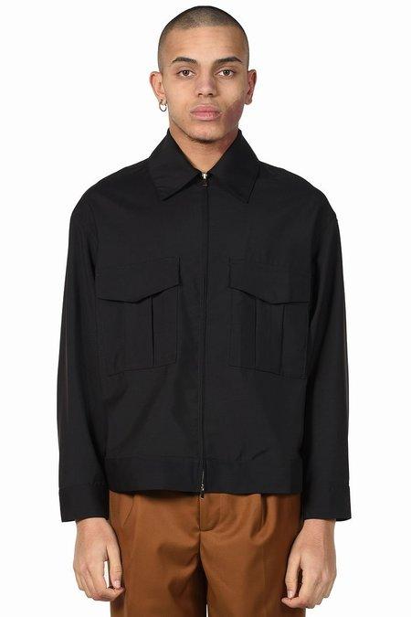 Lownn Utility Jacket - Black