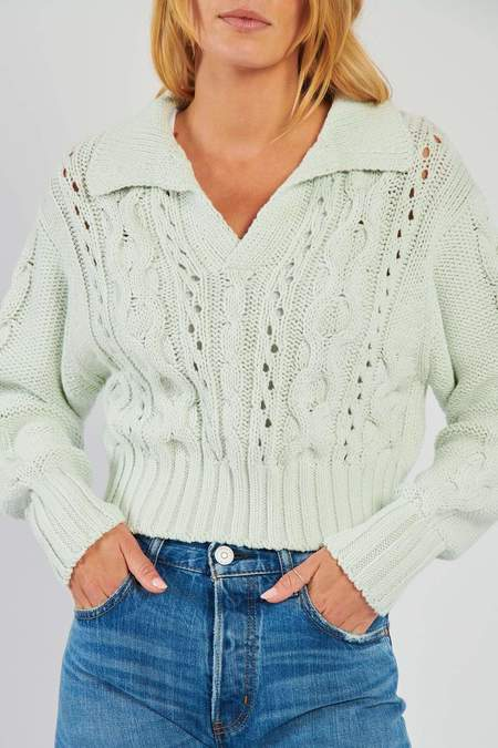 ciao lucia Torino Sweater