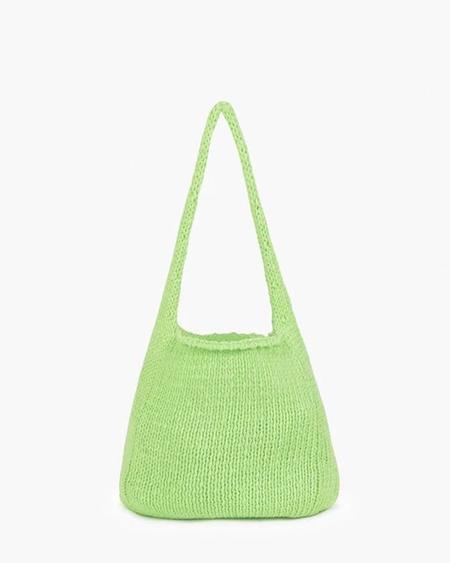Paloma Wool Pidgey Bag - Green Fluor