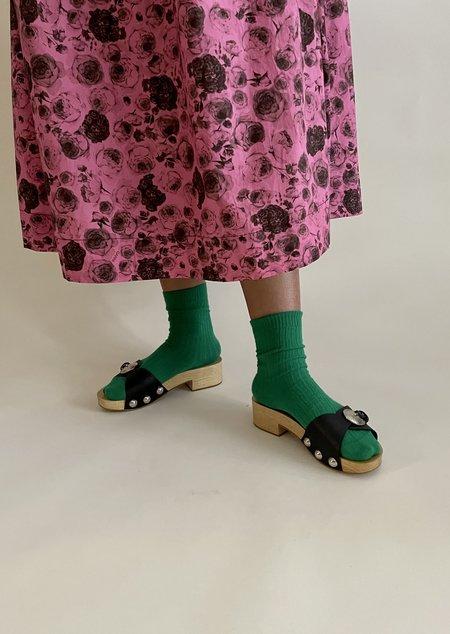 Rachel Comey Garden Clog - Black