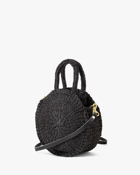 Clare V. Moyen Alice Bag - Black