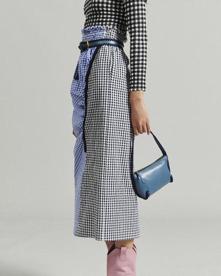 Rachel Comey Delirium Skirt - Blue/Black