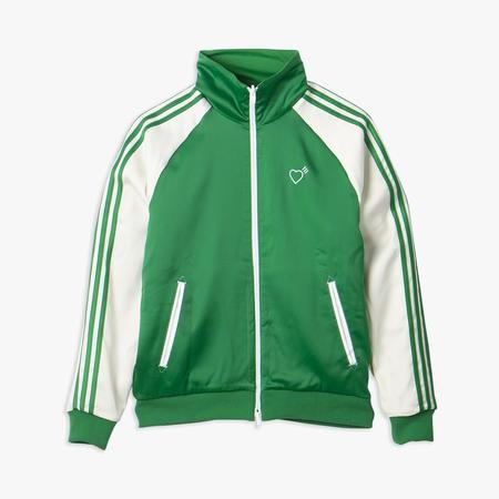 adidas by Human Made Firebird Track Jacket - Green