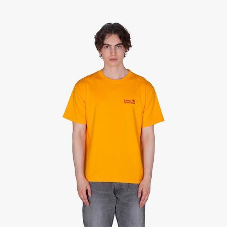 Liberaiders Camp Liberaiders T-shirt - Yellow