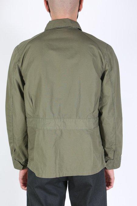 Fujito Jungle Fatigue Jacket