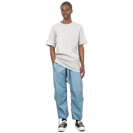 BYBORRE WEIGHTMAP FIELD CROPPED PANTS - MULTI COLOUR