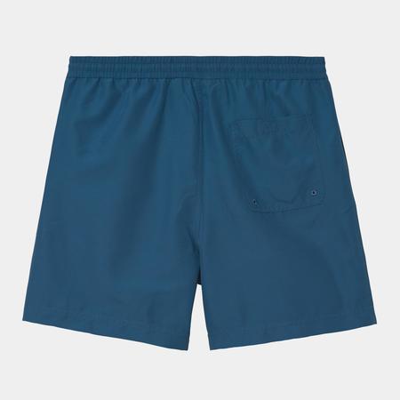 CARHARTT WIP Chase Swim Trunk - Shore